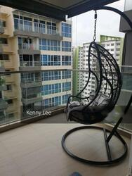 The Tampines Trilliant (D18), Condominium #275046561
