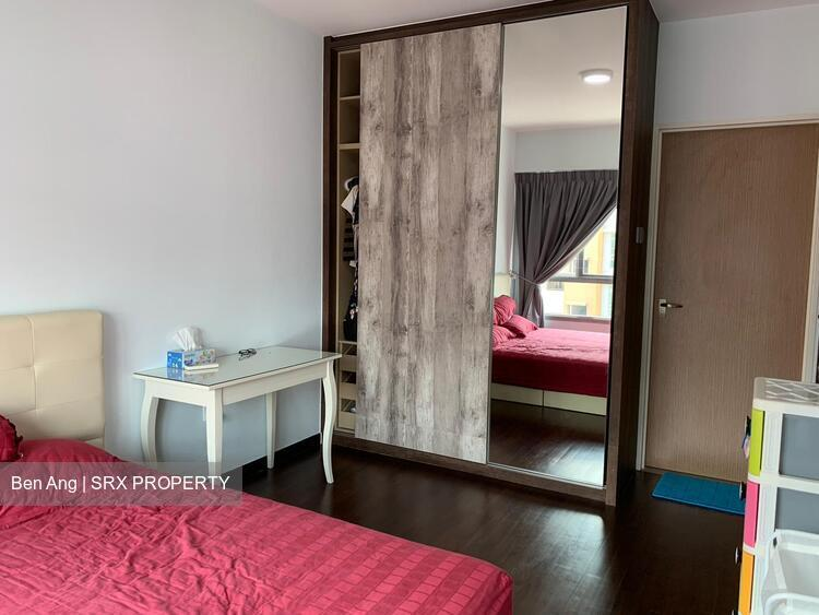 Blk 682B Edgedale Plains (Punggol), HDB 4 Rooms #276264861
