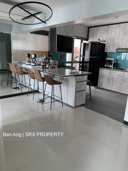 Blk 682B Edgedale Plains (Punggol), HDB 4 Rooms #276264871