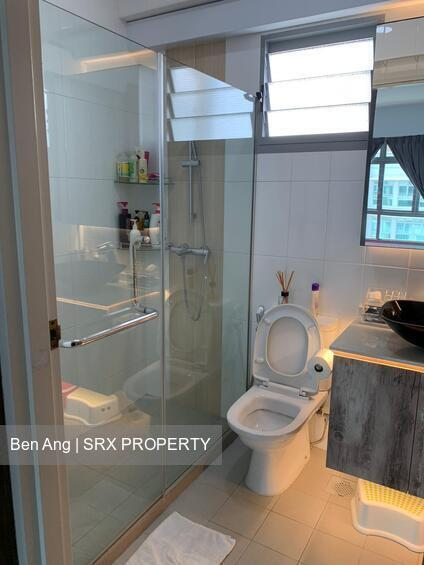 Blk 682B Edgedale Plains (Punggol), HDB 4 Rooms #276264921