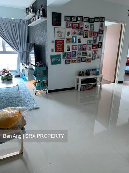 Blk 682B Edgedale Plains (Punggol), HDB 4 Rooms #276264941
