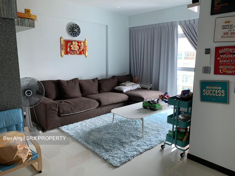 Blk 682B Edgedale Plains (Punggol), HDB 4 Rooms #276265051