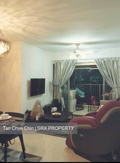 Blk 519C Centrale 8 At Tampines (Tampines), HDB 4 Rooms #276288441