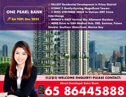 One Pearl Bank (D3), Apartment #278061141