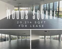 Woods Square (D25), Office #276348501