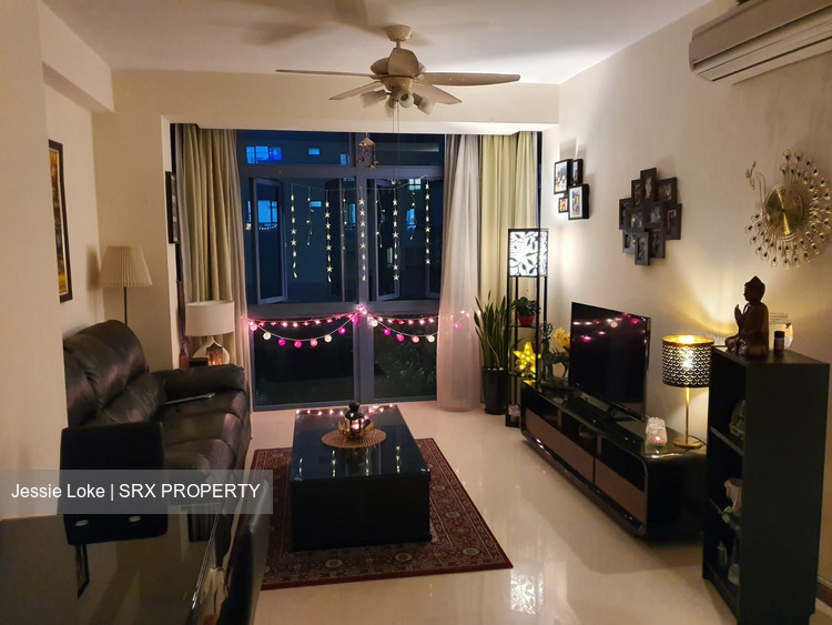 Sanctuary Green (D15), Condominium #277294791