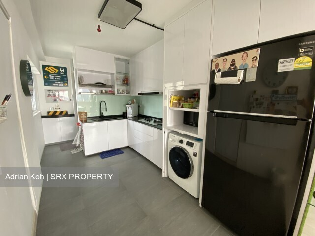 Blk 641 Rowell Road (Central Area), HDB 4 Rooms #277874041