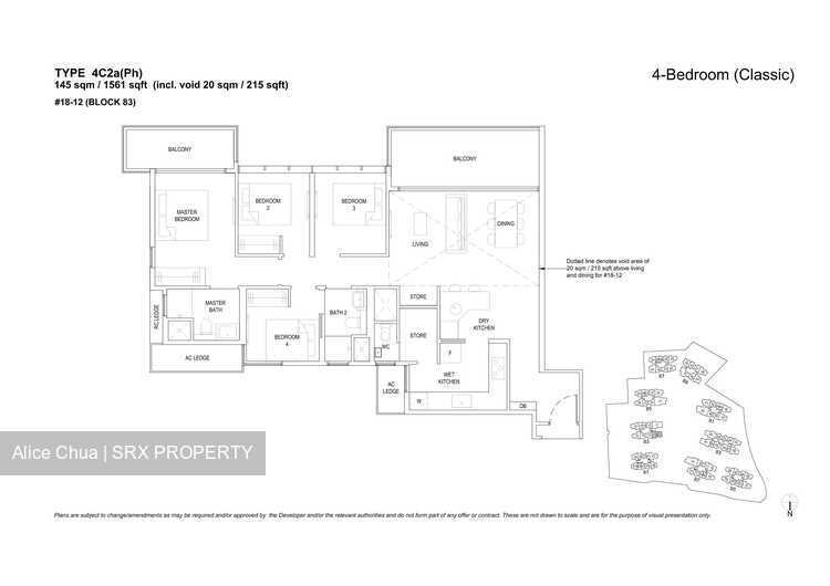 The Florence Residences (D19), Apartment #277945391