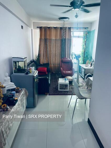 Blk 807A Chai Chee Road (Bedok), HDB 3 Rooms #277990171