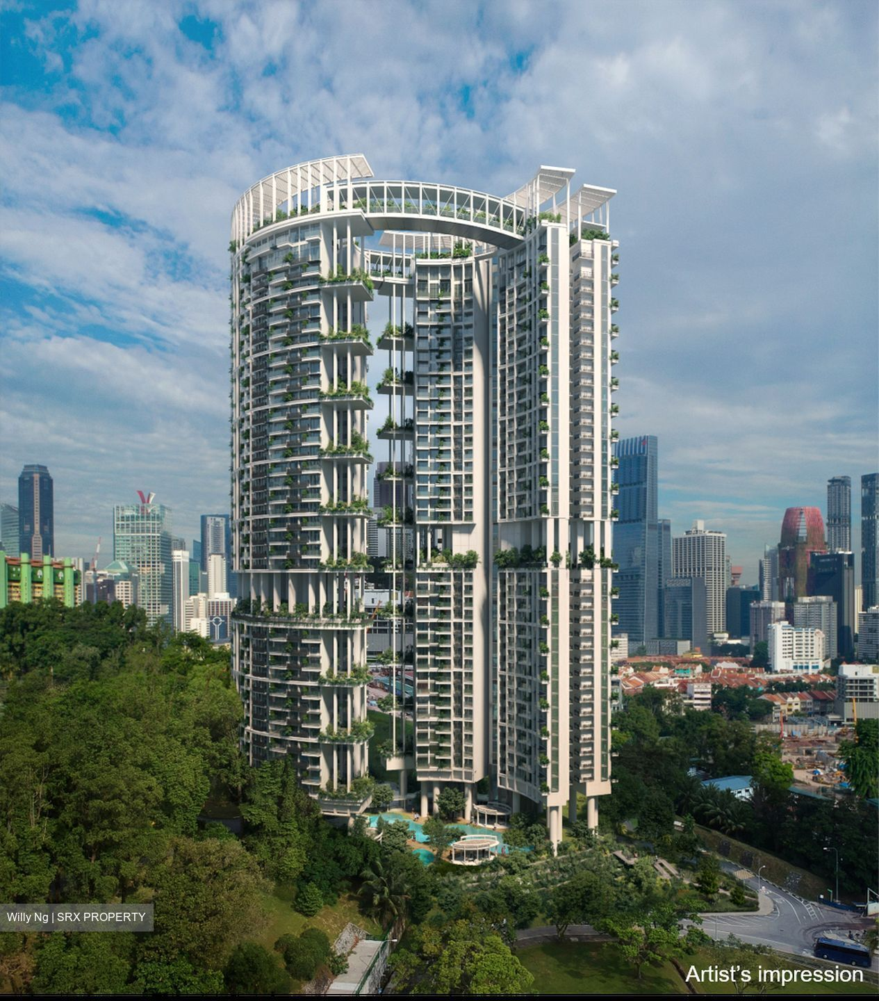 One Pearl Bank (D3), Apartment #278026461