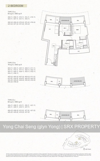 One Pearl Bank (D3), Apartment #278165681
