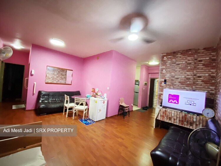Blk 3A Upper Boon Keng Road (Kallang/Whampoa), HDB 4 Rooms #278262241