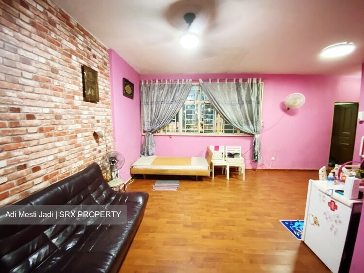 Blk 3A Upper Boon Keng Road (Kallang/Whampoa), HDB 4 Rooms #278262271