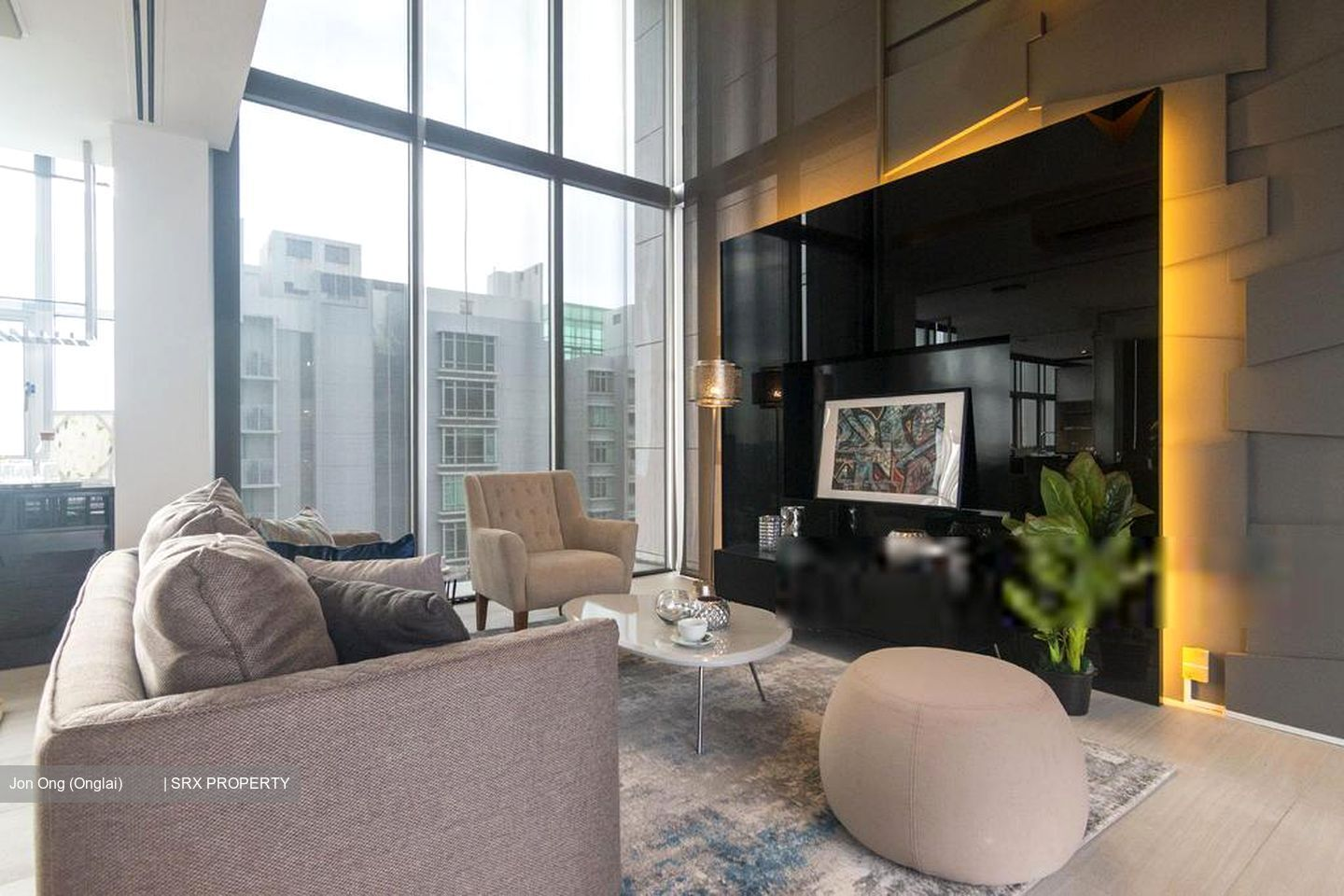 The Lincoln Modern (D11), Apartment #278314461