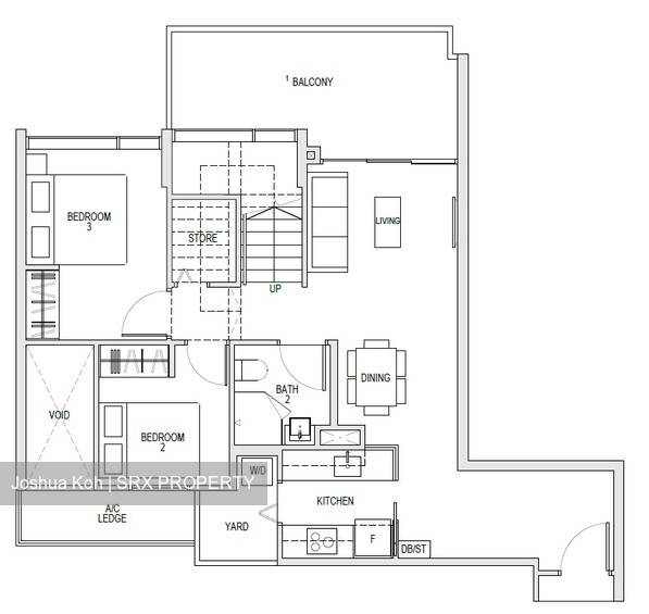Kent Ridge Hill Residences (D5), Apartment #278475611