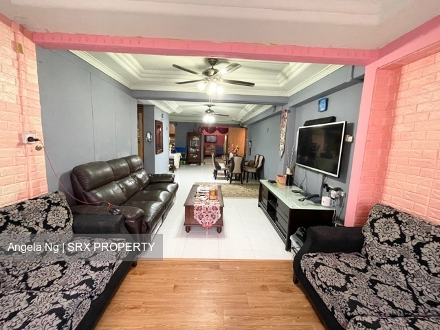 Blk 859 Woodlands Street 83 (Woodlands), HDB 5 Rooms #278478891
