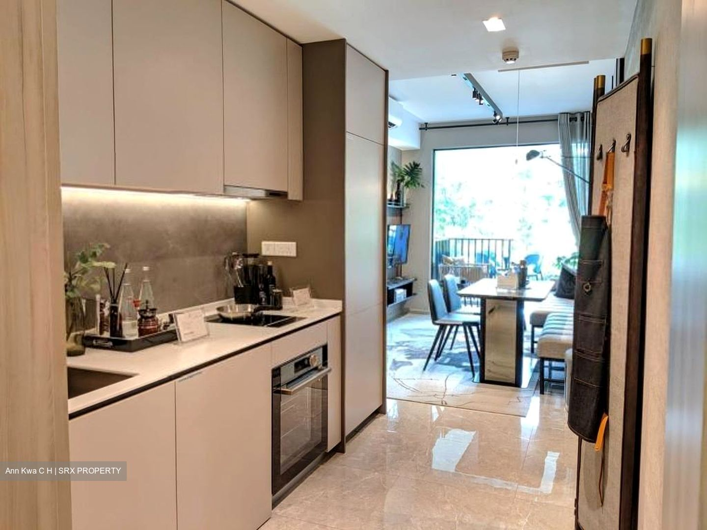 One Pearl Bank (D3), Apartment #278735521