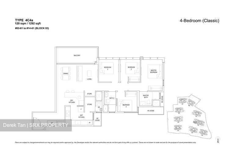 The Florence Residences (D19), Apartment #279161191