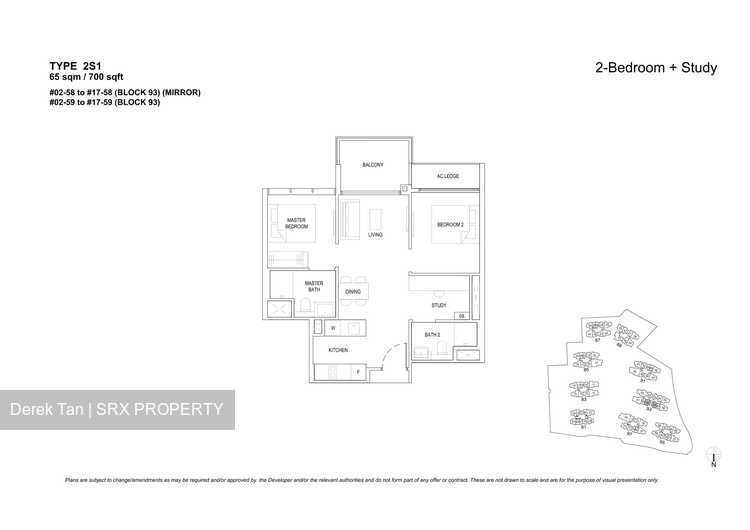 The Florence Residences (D19), Apartment #279162671