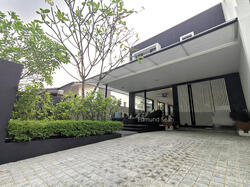 Hillview Garden Estate (D23), Semi-Detached #279750991