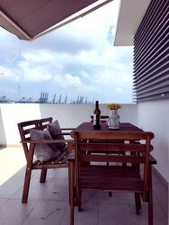 Sea Suites (D5), Apartment #279776071