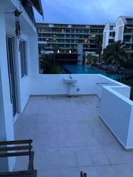Sea Suites (D5), Apartment #279776081