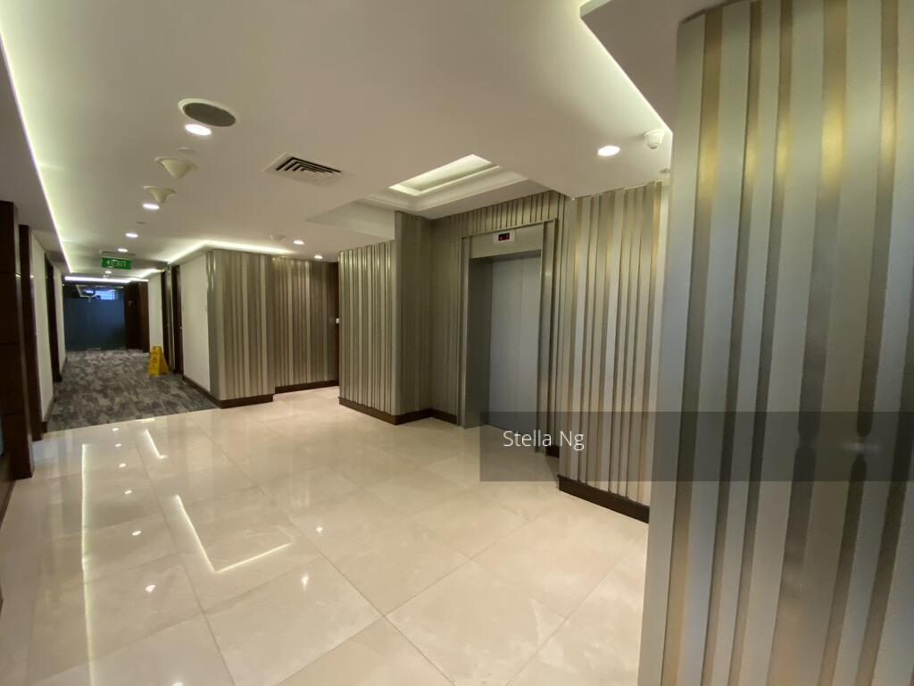 Orchard Parade Hotel (D10), Office #280164461