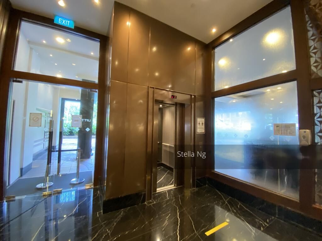 Orchard Parade Hotel (D10), Office #280164671