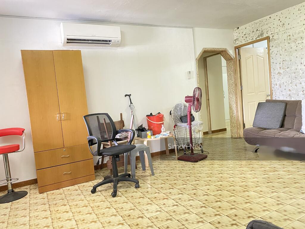 Blk 543 Bedok North Street 3 (Bedok), HDB 4 Rooms #280178521