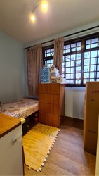 Blk 5 Everton Park (Bukit Merah), HDB 5 Rooms #282682611