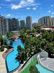 Kingsford Waterbay (D19), Apartment #286859381