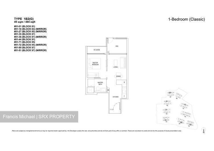 The Florence Residences (D19), Apartment #281057051