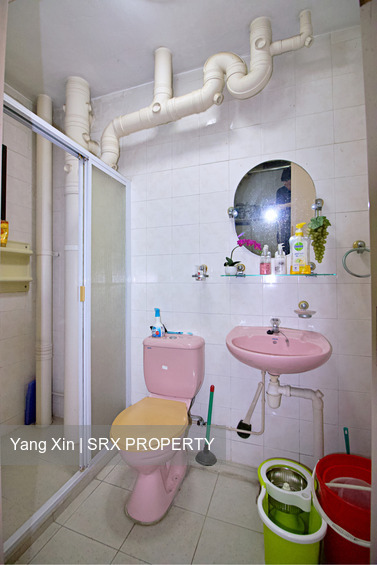 Blk 258 Serangoon Central Drive (Serangoon), HDB 5 Rooms #281316591
