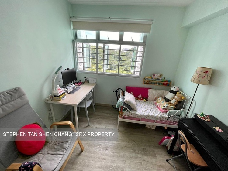 Blk 70C Telok Blangah Heights (Bukit Merah), HDB 4 Rooms #292241971
