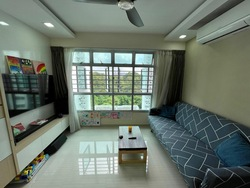 Blk 70C Telok Blangah Heights (Bukit Merah), HDB 4 Rooms #292241821