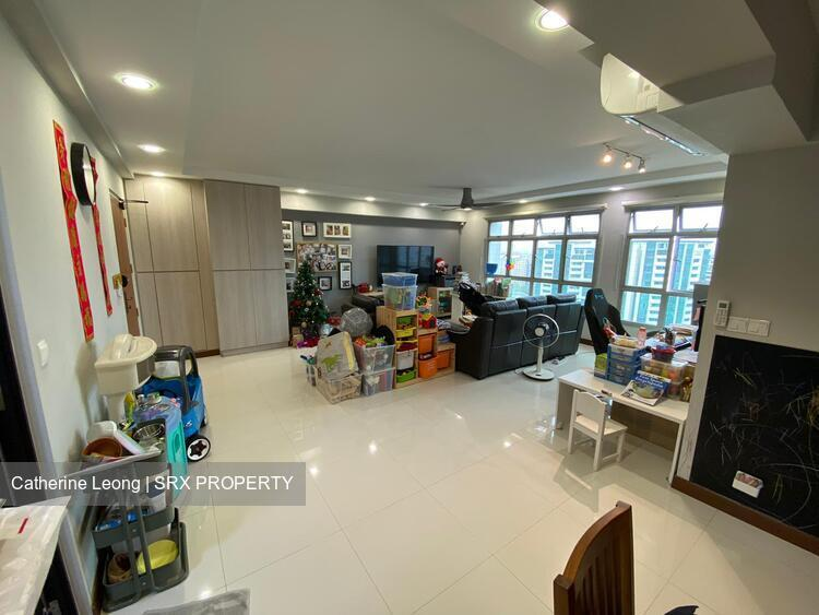Choa Chu Kang Avenue 7 listing thumbnail photo