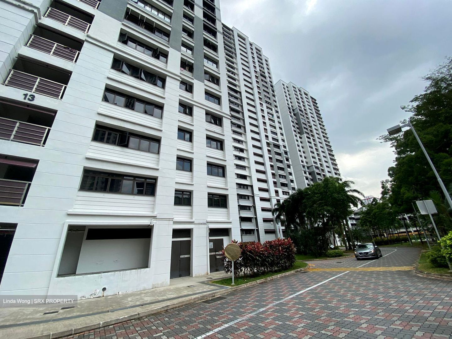 Blk 13 Cantonment Close (Bukit Merah), HDB 4 Rooms #285937251