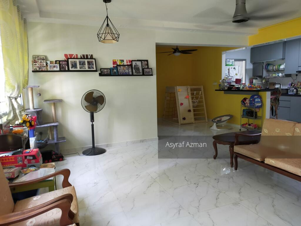 Blk 164C Rivervale Crescent (Sengkang), HDB 5 Rooms #287586051