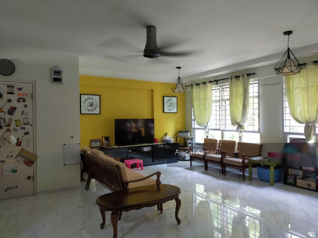 Blk 164C Rivervale Crescent (Sengkang), HDB 5 Rooms #287586061