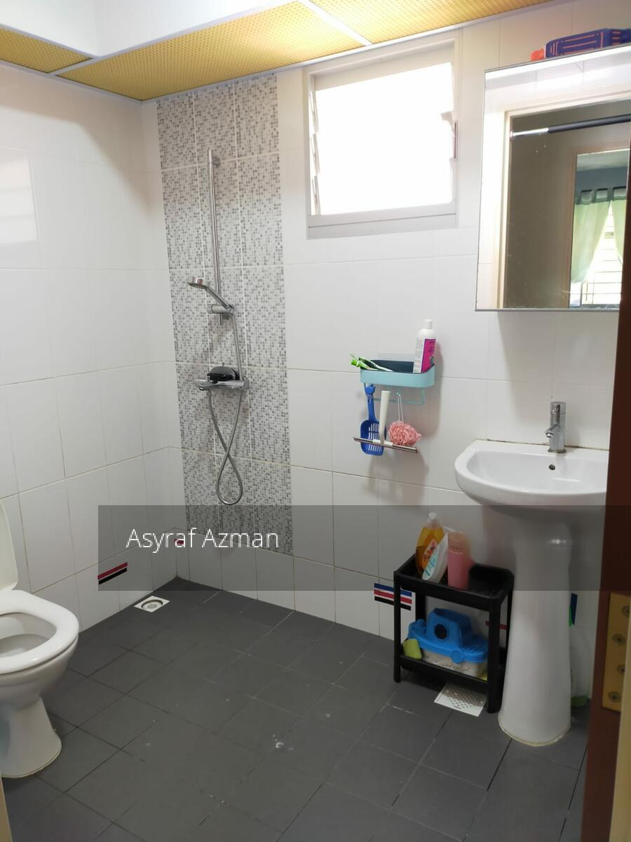 Blk 164C Rivervale Crescent (Sengkang), HDB 5 Rooms #287586331