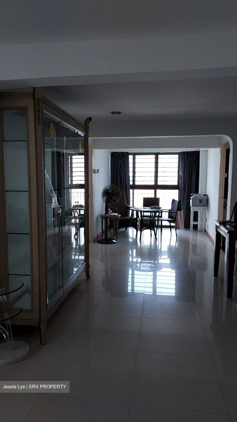 Blk 21 St. Georges Road (Kallang/Whampoa), HDB 5 Rooms #287638891