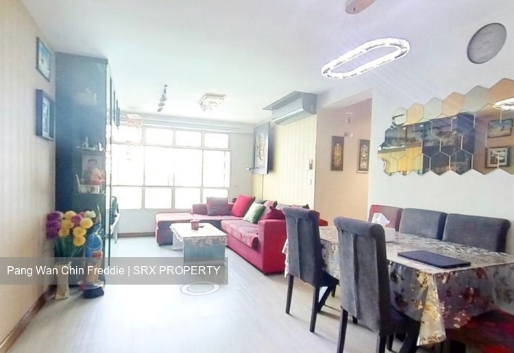 Blk 671B Edgefield Plains (Punggol), HDB 4 Rooms #290016511