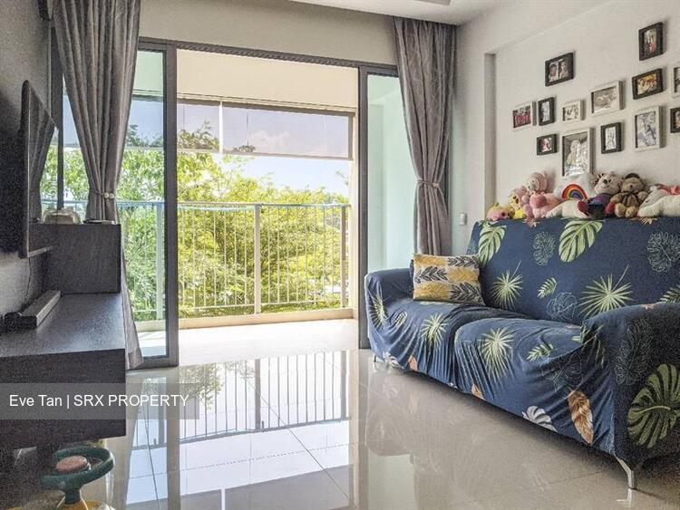 Blk 519A Centrale 8 At Tampines (Tampines), HDB 4 Rooms #288040471
