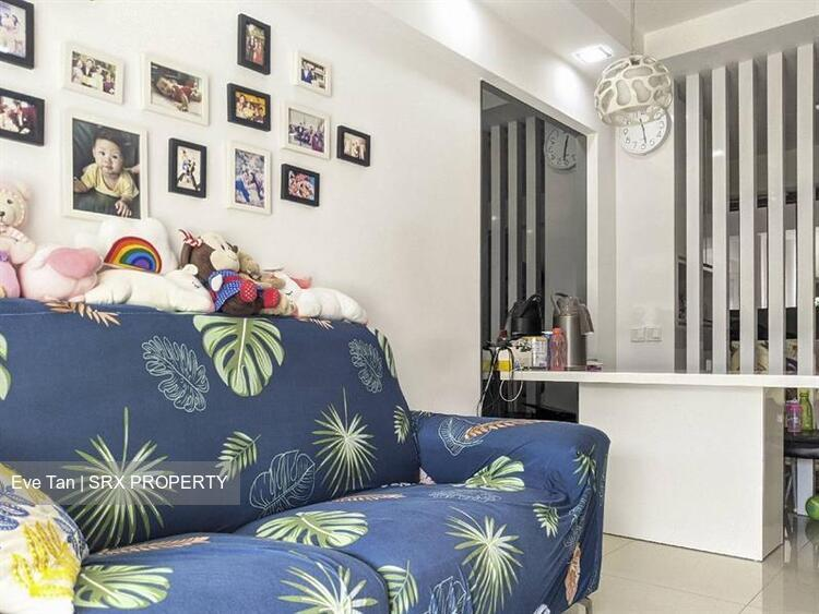 Blk 519A Centrale 8 At Tampines (Tampines), HDB 4 Rooms #288040531