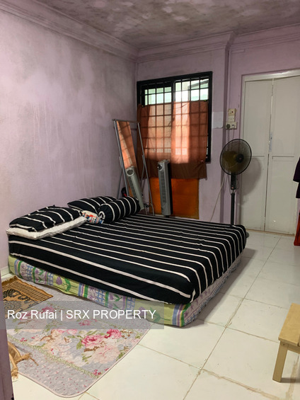 Blk 149 Woodlands Street 13 (Woodlands), HDB 3 Rooms #290117981
