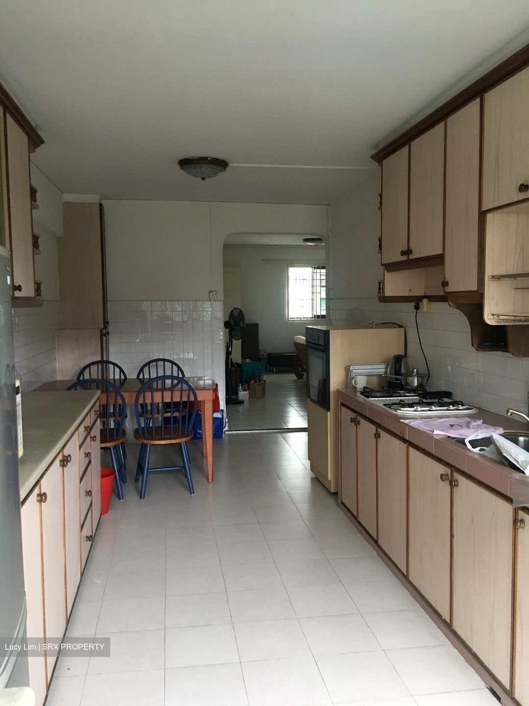 Commonwealth Avenue West (Clementi), HDB 3 Rooms #290365881