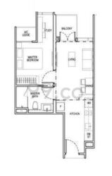 The Tapestry (D18), Condominium #291685641