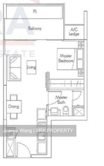 Coralis D15 Condominium For Rent 91725801