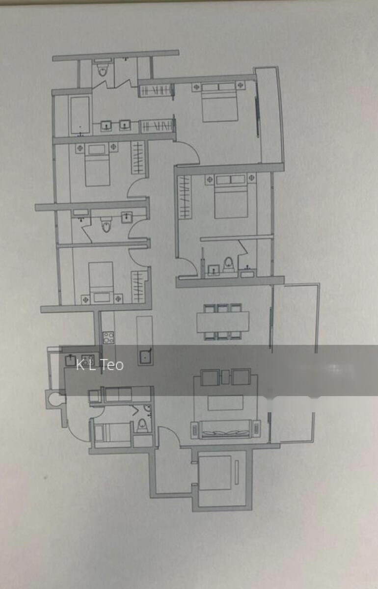 Ardmore Ii D10 Condominium For Rent 92343731