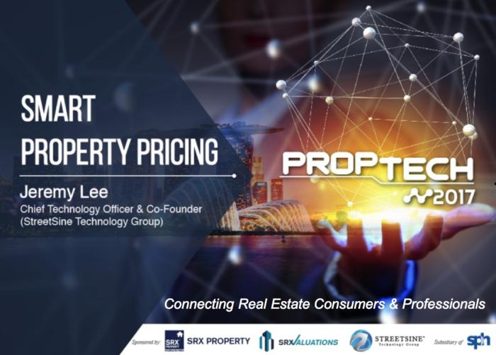 Smart Property Pricing Jeremy Lee